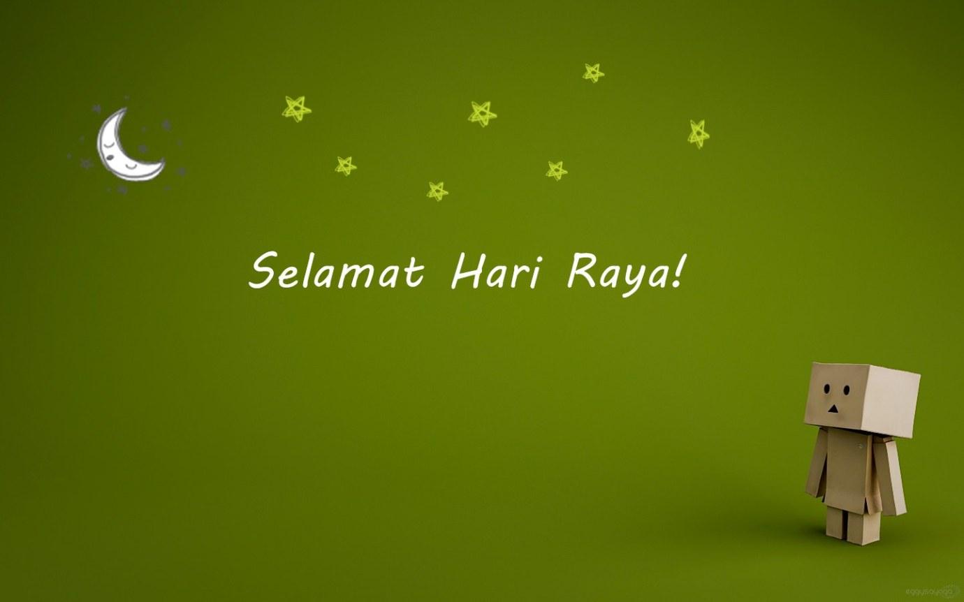 Kumpulan Dp Bbm Ucapan Selamat Idul Fitri 2016 Harian Nusantara