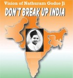 nathuram godse true son of India