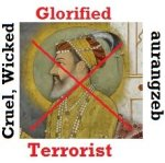 Terrorist Aurangzeb was Curse on Humanity: Killer of 4.6 Million Hindus