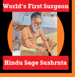 Sushruta, World's First Plastic Surgeon Was from India
