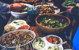 Transition into a vegan diet