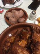 Canarian Chicken & Potatoes