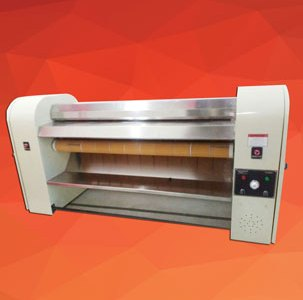 Roll Ironer Press – Mesin Setrika Kanaba