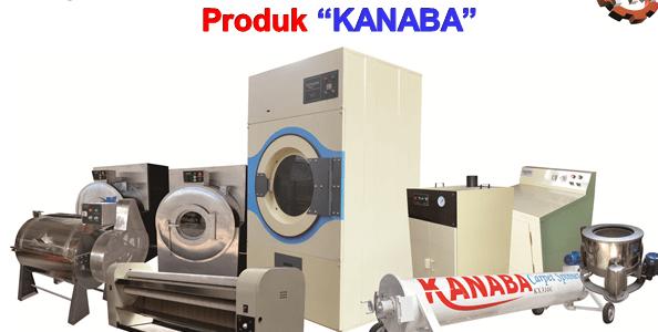 Mesin Laundry Semarang