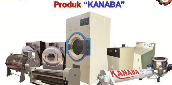 Alat alat laundry dan fungsinya