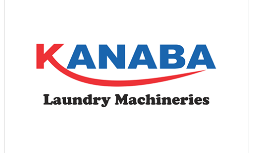 mesin cuci laundry industri