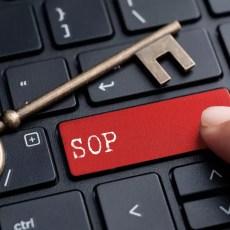 Standar Operasional Prosedur – SOP Laundry Hotel