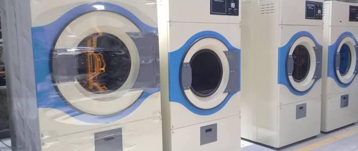 Mesin Pengering Laundry KANABA