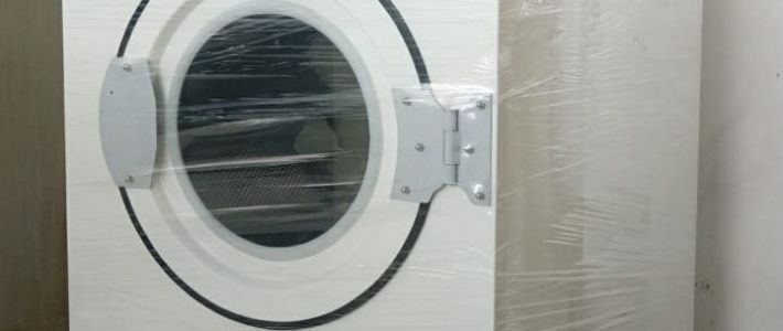 Dryer SIYUBA