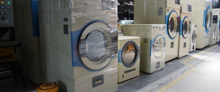 Dryer KANABA