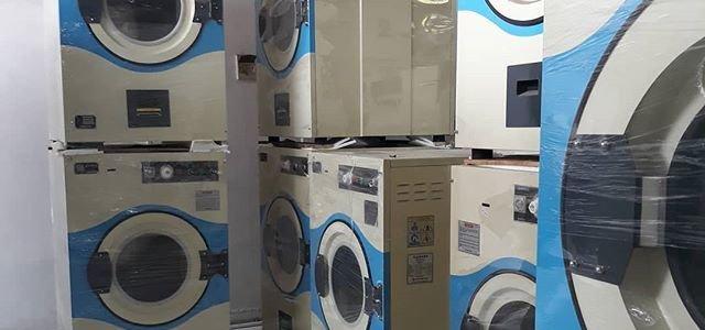 Jual Mesin Laundry Hotel Kanaba Jogja