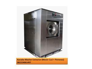 Kanaba Washer Extractor