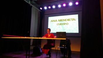 Harinera ZGZ-Encarnaciones Ana Mendieta