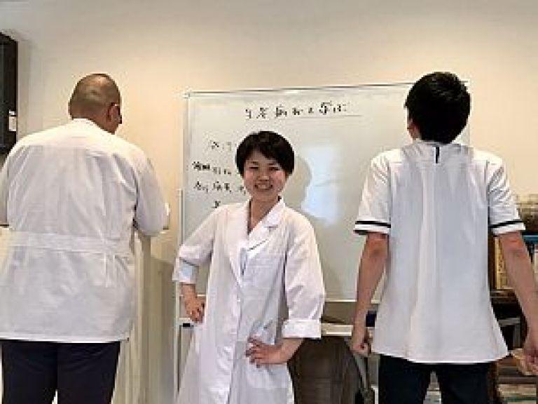 伝統鍼灸を学ぶための環境は大事だ