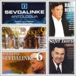 sevdalinke mix