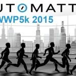 Automattic WWWP5k 2015