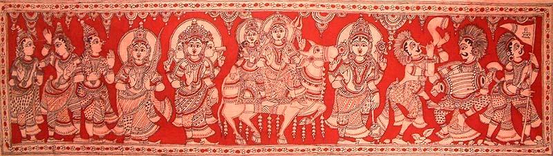 the_marriage_procession_of_shiva__parvati_pe60