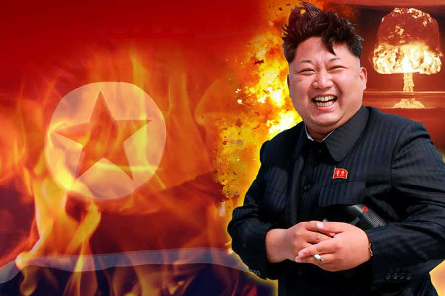 Nubuat Rabbi Yahudi 22 Tahun Lalu: Korea Utara akan Memulai Perang Dunia