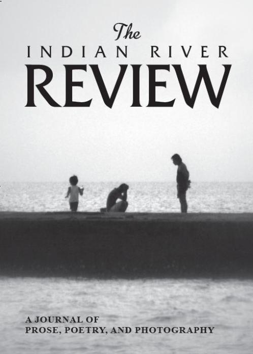The indian River Review issue2-cover