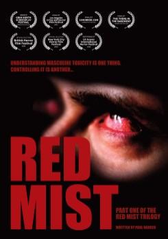 Red Mist Poster Nov 2020