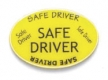 213 501 1 - Safe Driver Award Pin