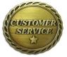 213 5911 1 - Customer Service Pin