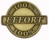 213 6361 1 - 100% Effort Pin