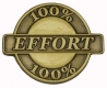 213 6361 1 - 100% Effort Pin