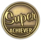 213 807 11 1 - Super Achiever Pin