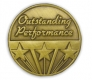 213 8371 1 - Outstanding Performance Pin