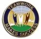 213 8401 2 - Teamwork Makes Success 1