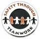 Safety Through Teamwork