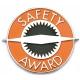 213 8791 1 - Safety Award Pin