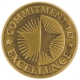 213 8991 1 - Commitment to Excellence Pin