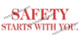 SD1011 1 - Safety Starts with You