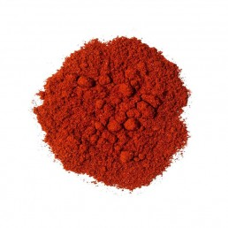 Hot Ground Paprika Powder