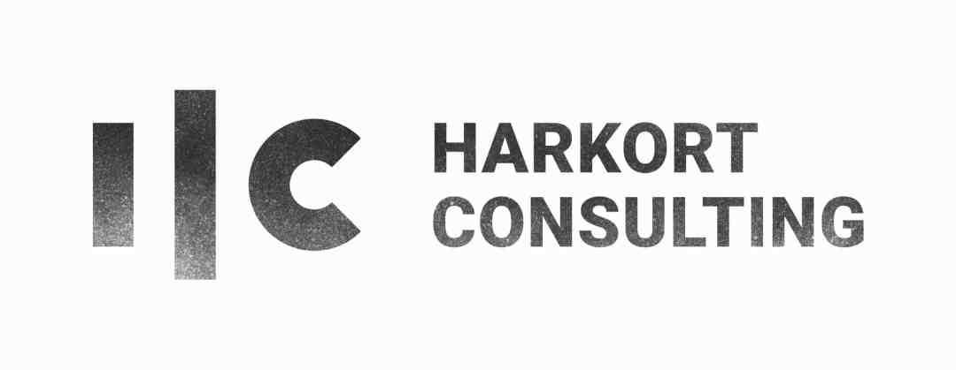 Harkort Consultings neues Logo