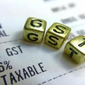 Accounting software for startup and small businesses to help with GST