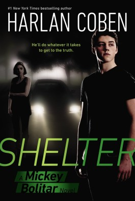 Image result for shelter book cover