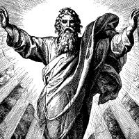 La lógica existencia de Dios