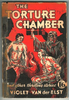 Book The Torture Chamber
