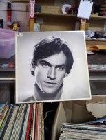 1977 James Taylor Promotional Album