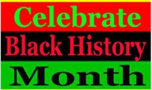 Happy Black History Month – Music To Celebrate