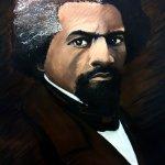 QOUTE:  Frederick Douglass