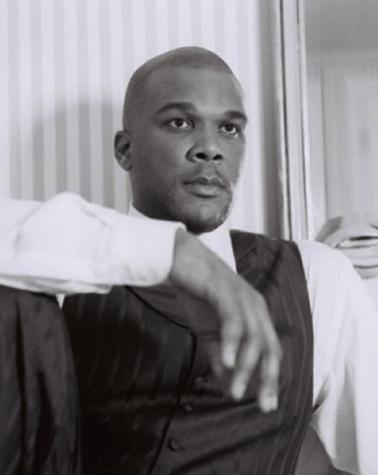 Tyler Perry Harlem Condo Life