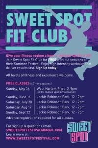 Fit Club via HarlemCondoLife