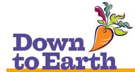 Down to Earth Market via HarlemCondoLife twitter: @harlemHCL