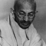 QUOTE:  Mahatma Gandhi
