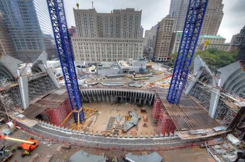 9 10 2013 wtc path hub transit hall hdS w 152