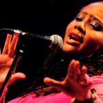Sunday Jazz Corner with Lalah Hathaway